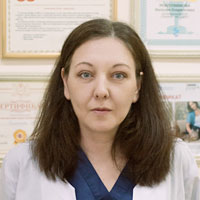 Решетникова Наталья Генриховна