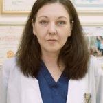 Решетникова Наталья Генриовна