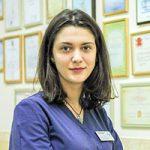 Синельникова Версения Сергеевна