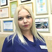 Тимченко Дарья Борисовна