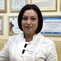 Заленская Елена Петровна
